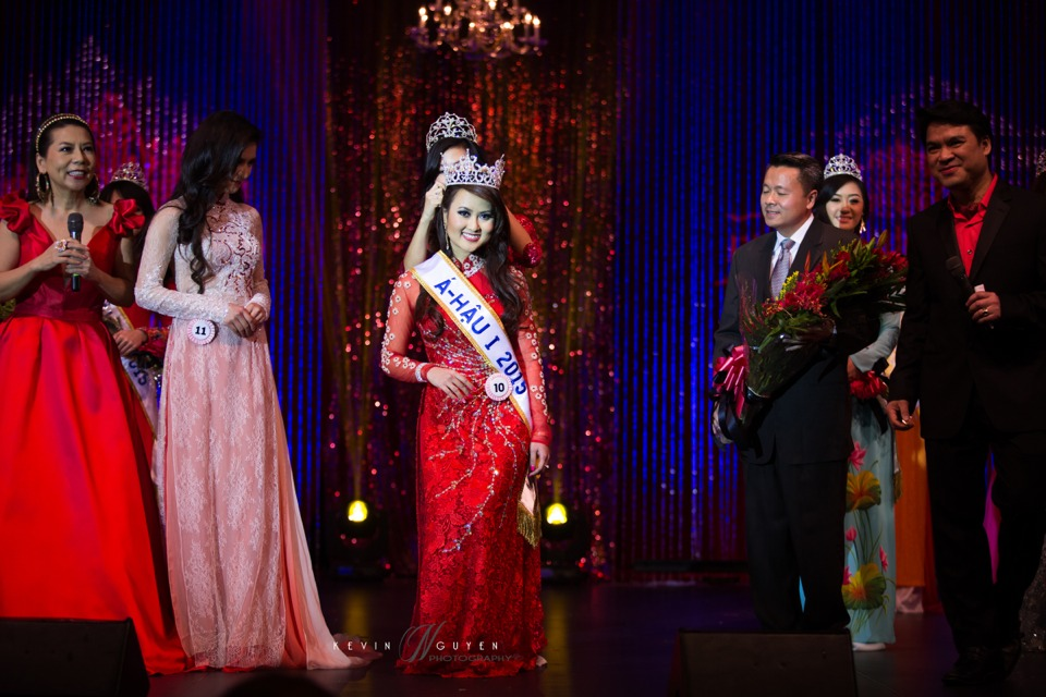 Pageant Day 2015 - Miss Vietnam of Northern California Pageant | Hoa Hậu Áo Dài Bắc Cali - Image 252