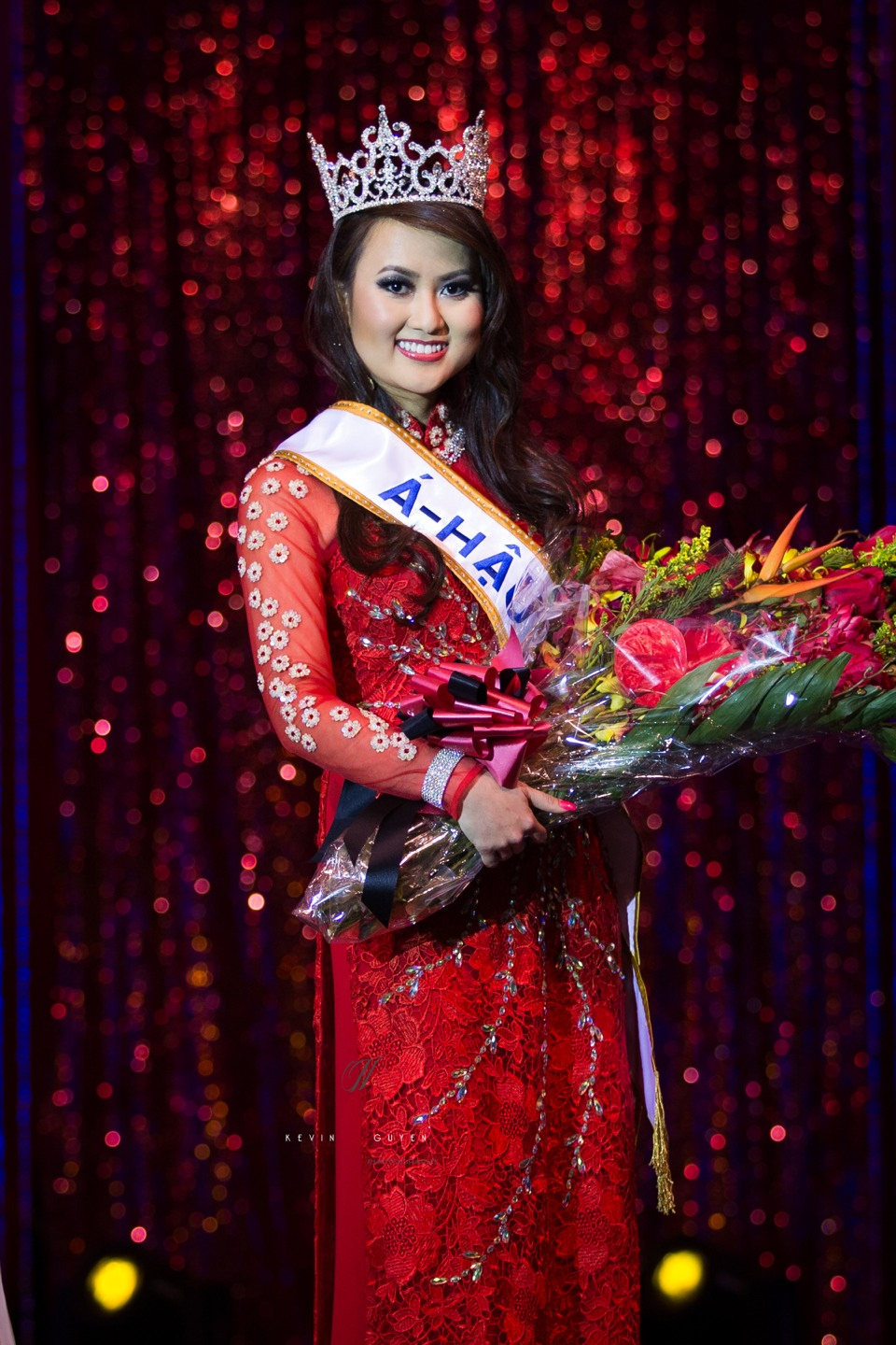Pageant Day 2015 - Miss Vietnam of Northern California Pageant | Hoa Hậu Áo Dài Bắc Cali - Image 253