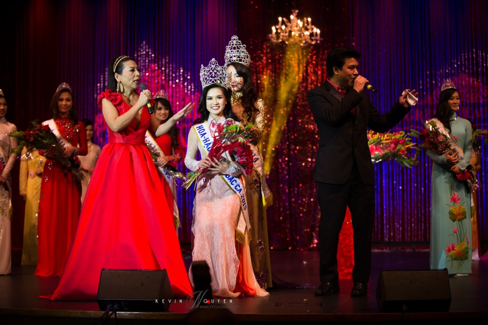 Pageant Day 2015 - Miss Vietnam of Northern California Pageant | Hoa Hậu Áo Dài Bắc Cali - Image 257