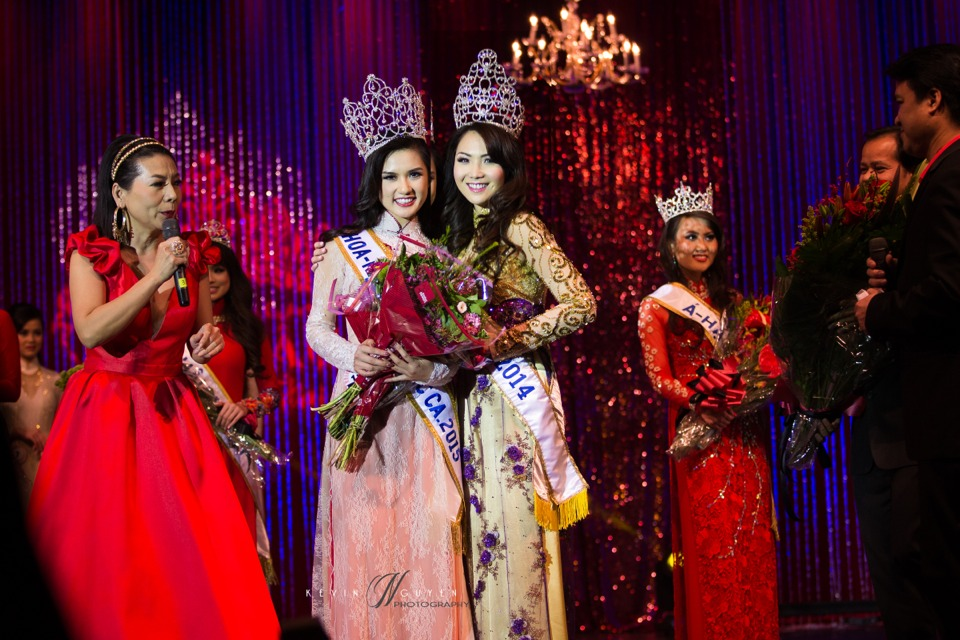 Pageant Day 2015 - Miss Vietnam of Northern California Pageant | Hoa Hậu Áo Dài Bắc Cali - Image 262