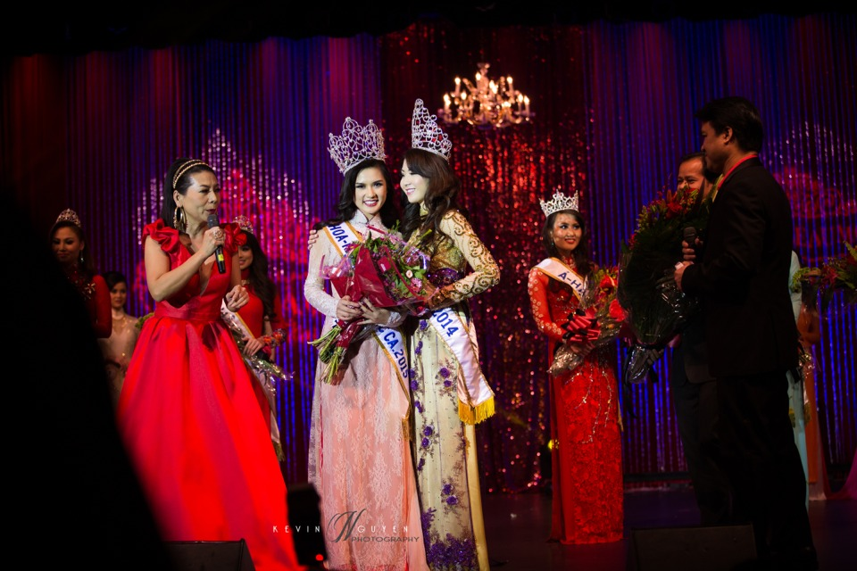 Pageant Day 2015 - Miss Vietnam of Northern California Pageant | Hoa Hậu Áo Dài Bắc Cali - Image 263