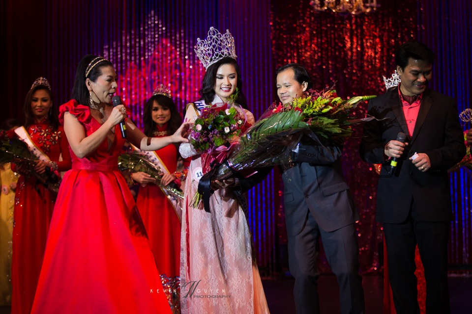 Pageant Day 2015 - Miss Vietnam of Northern California Pageant | Hoa Hậu Áo Dài Bắc Cali - Image 265