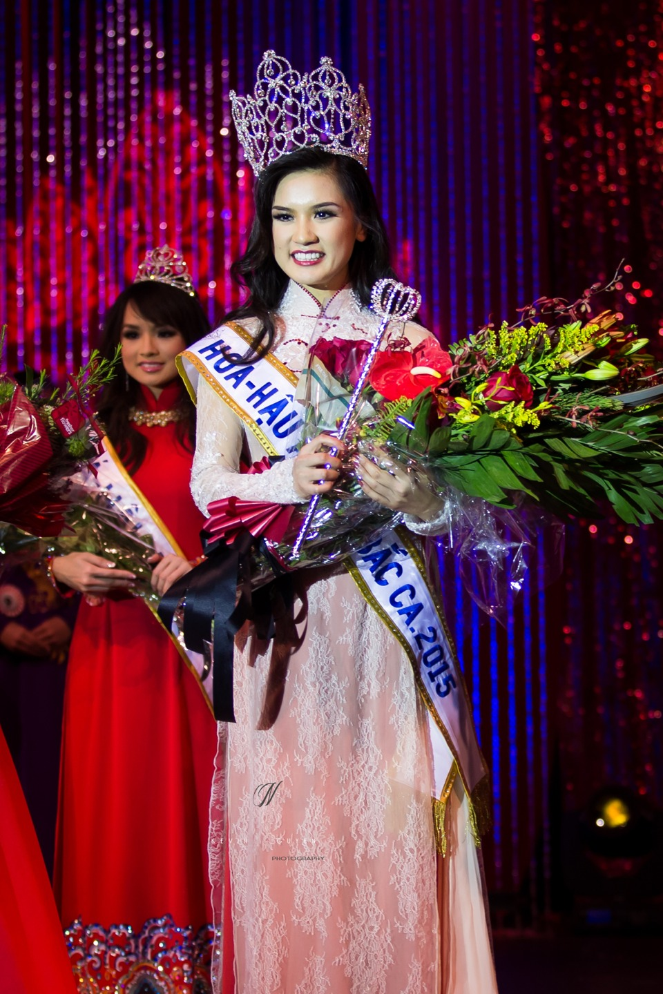 Pageant Day 2015 - Miss Vietnam of Northern California Pageant | Hoa Hậu Áo Dài Bắc Cali - Image 268