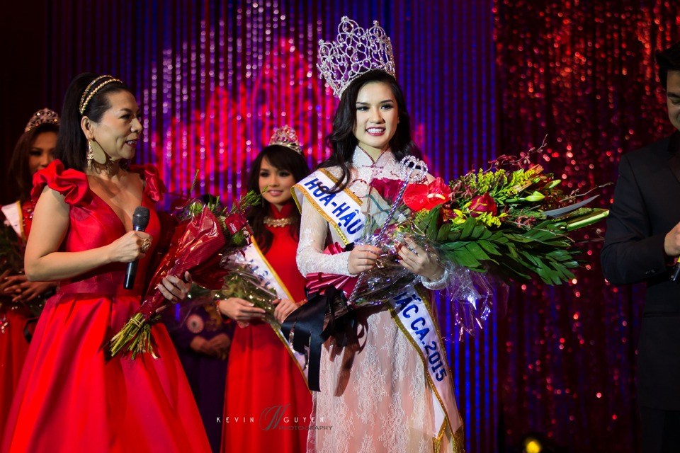 Pageant Day 2015 - Miss Vietnam of Northern California Pageant | Hoa Hậu Áo Dài Bắc Cali - Image 269