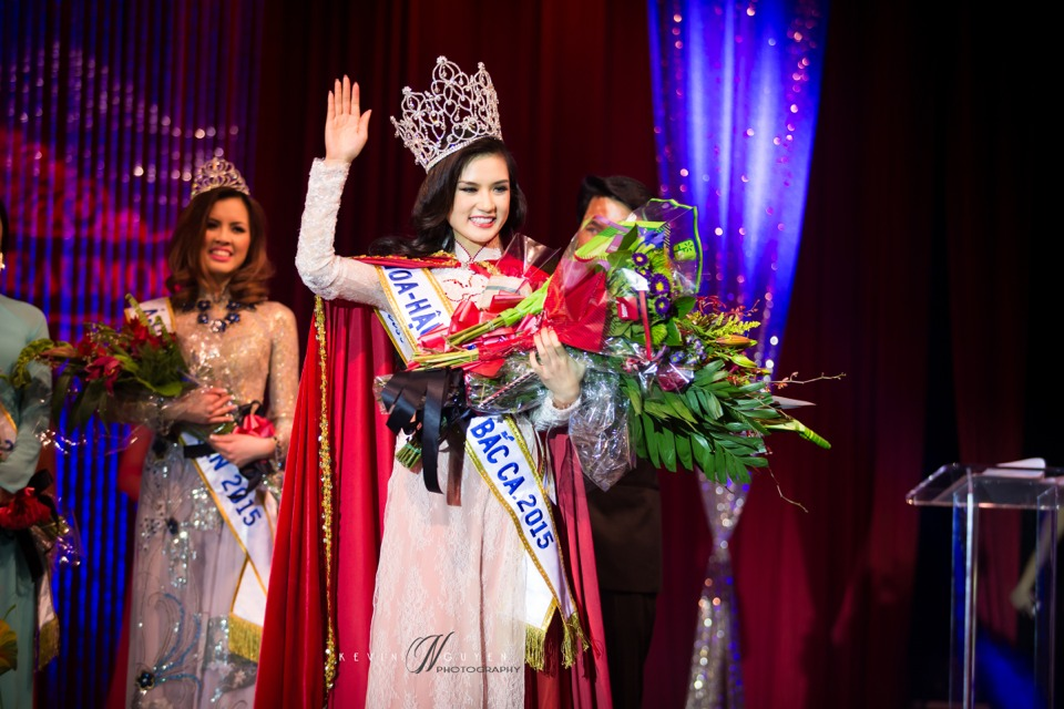 Pageant Day 2015 - Miss Vietnam of Northern California Pageant | Hoa Hậu Áo Dài Bắc Cali - Image 270
