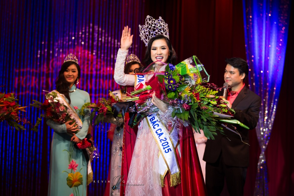 Pageant Day 2015 - Miss Vietnam of Northern California Pageant | Hoa Hậu Áo Dài Bắc Cali - Image 272