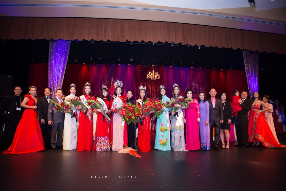 Pageant Day 2015 - Miss Vietnam of Northern California Pageant | Hoa Hậu Áo Dài Bắc Cali - Image 274