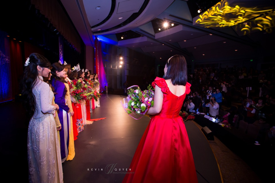 Pageant Day 2015 - Miss Vietnam of Northern California Pageant | Hoa Hậu Áo Dài Bắc Cali - Image 276