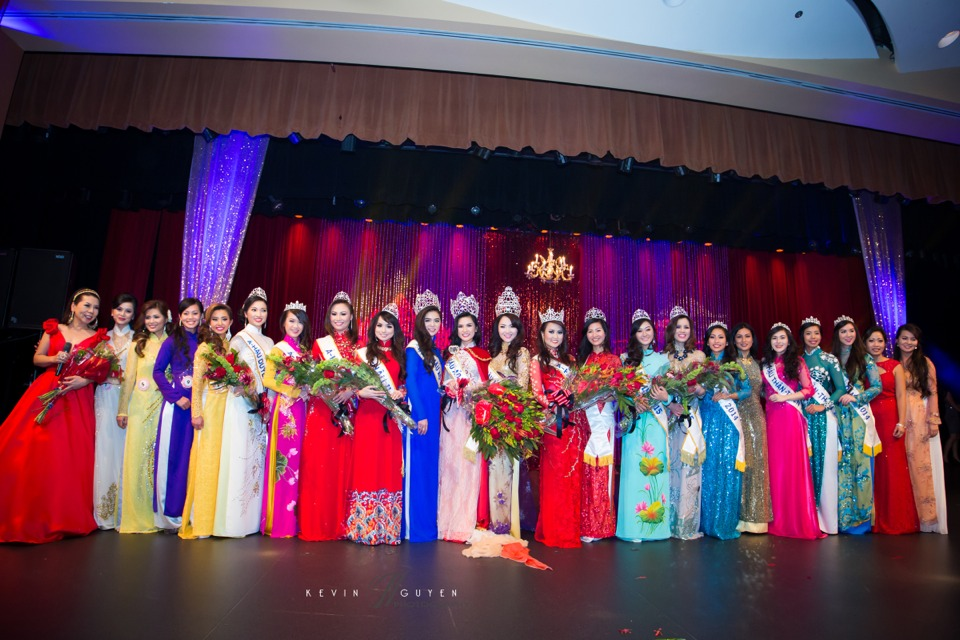 Pageant Day 2015 - Miss Vietnam of Northern California Pageant | Hoa Hậu Áo Dài Bắc Cali - Image 277