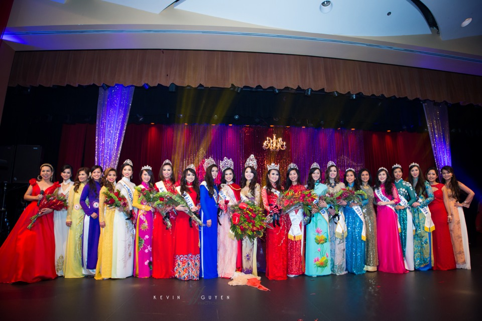 Pageant Day 2015 - Miss Vietnam of Northern California Pageant | Hoa Hậu Áo Dài Bắc Cali - Image 278