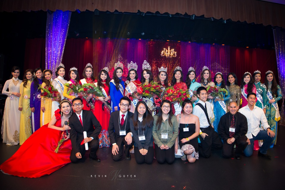 Pageant Day 2015 - Miss Vietnam of Northern California Pageant | Hoa Hậu Áo Dài Bắc Cali - Image 279