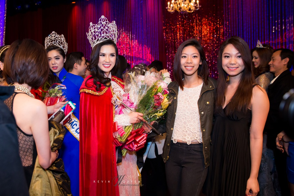 Pageant Day 2015 - Miss Vietnam of Northern California Pageant | Hoa Hậu Áo Dài Bắc Cali - Image 291