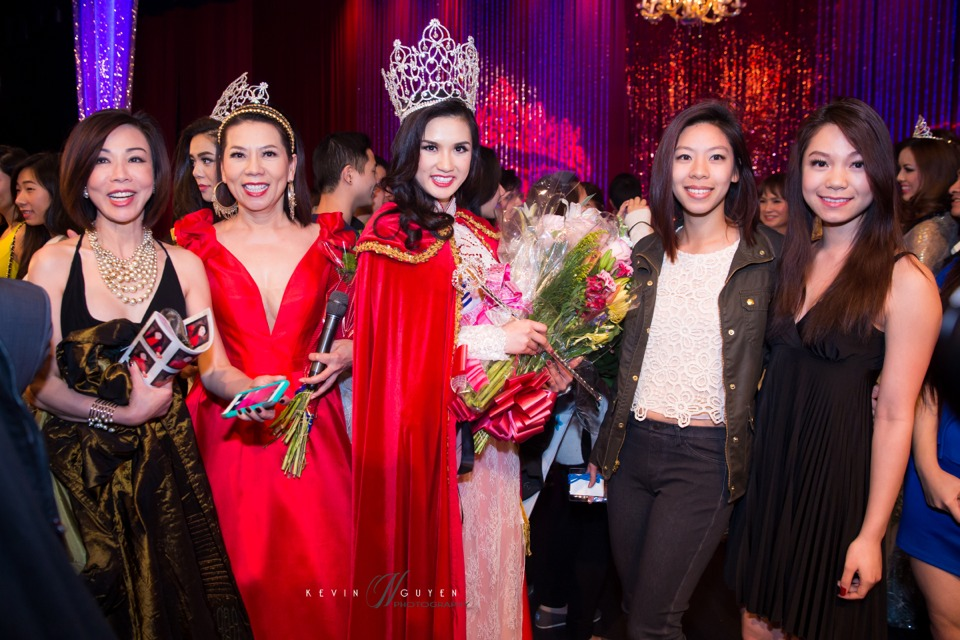 Pageant Day 2015 - Miss Vietnam of Northern California Pageant | Hoa Hậu Áo Dài Bắc Cali - Image 292