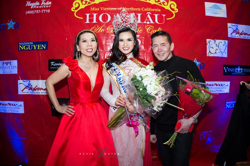 Pageant Day 2015 - Miss Vietnam of Northern California Pageant | Hoa Hậu Áo Dài Bắc Cali - Image 293