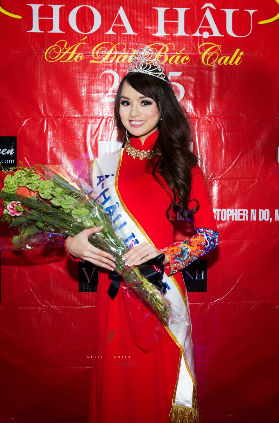 Pageant Day 2015 - Miss Vietnam of Northern California Pageant | Hoa Hậu Áo Dài Bắc Cali - Image 297