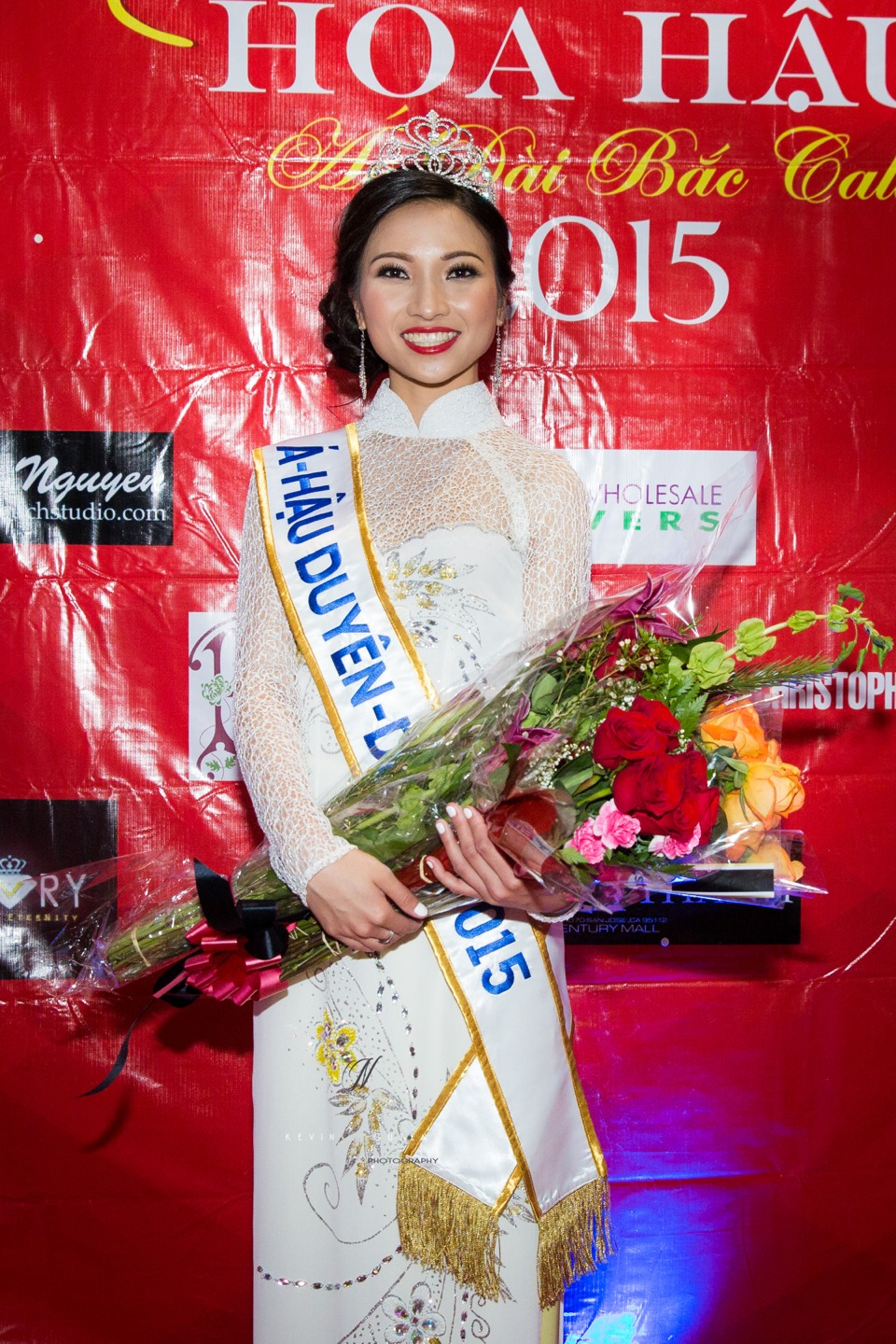 Pageant Day 2015 - Miss Vietnam of Northern California Pageant | Hoa Hậu Áo Dài Bắc Cali - Image 301