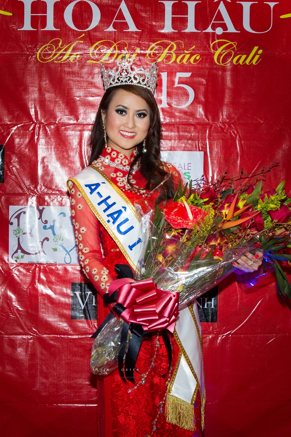 Pageant Day 2015 - Miss Vietnam of Northern California Pageant | Hoa Hậu Áo Dài Bắc Cali - Image 302