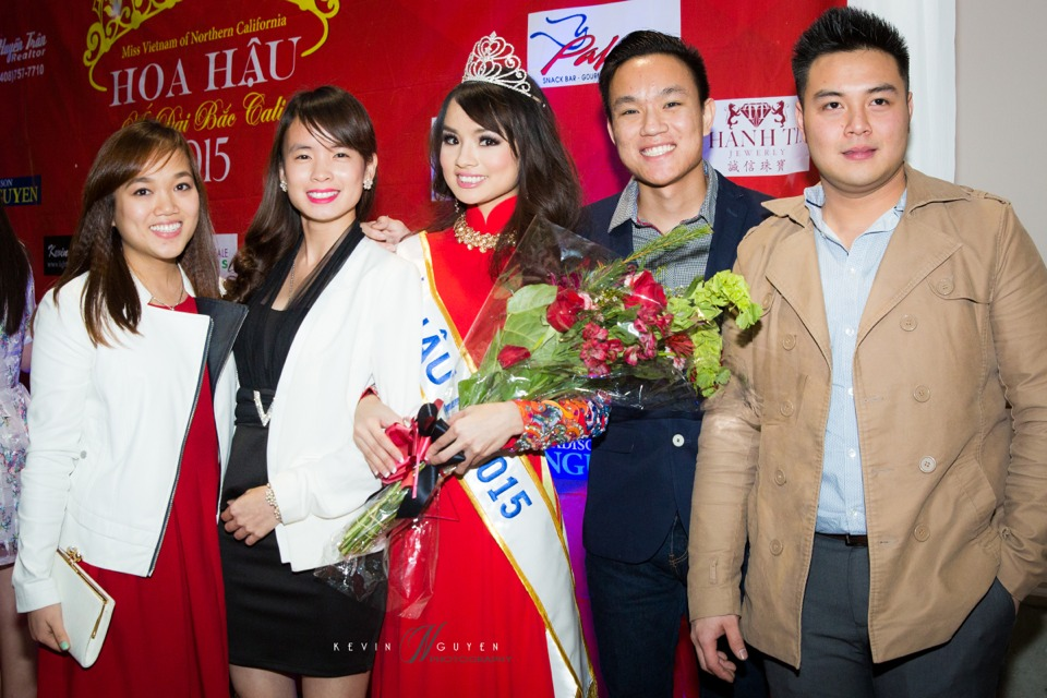 Pageant Day 2015 - Miss Vietnam of Northern California Pageant | Hoa Hậu Áo Dài Bắc Cali - Image 304