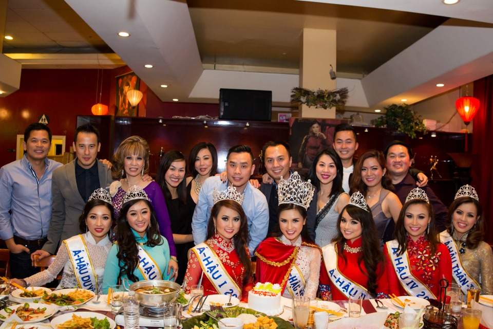 Pageant Day 2015 - Miss Vietnam of Northern California Pageant | Hoa Hậu Áo Dài Bắc Cali - Image 314