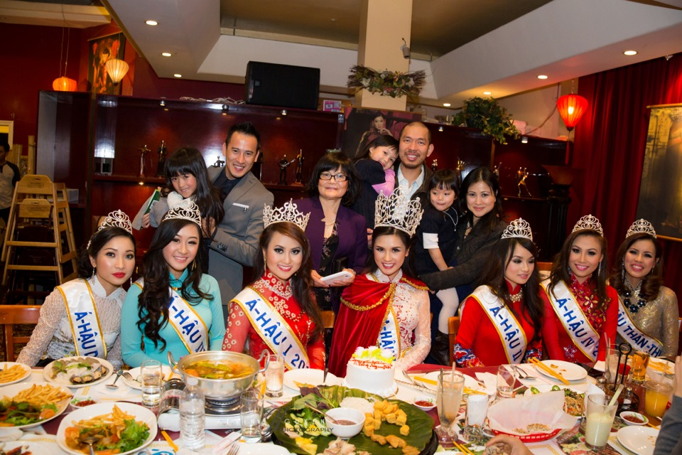 Pageant Day 2015 - Miss Vietnam of Northern California Pageant | Hoa Hậu Áo Dài Bắc Cali - Image 316