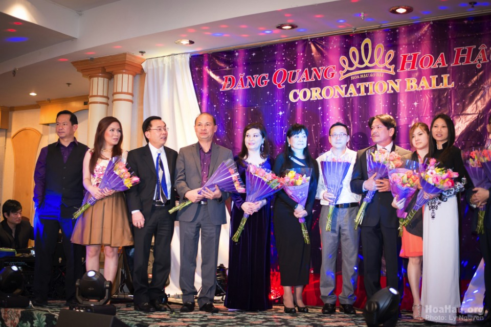 Coronation 2013 - Hoa Hau Ao Dai Bac Cali - Miss Vietnam - Image 030