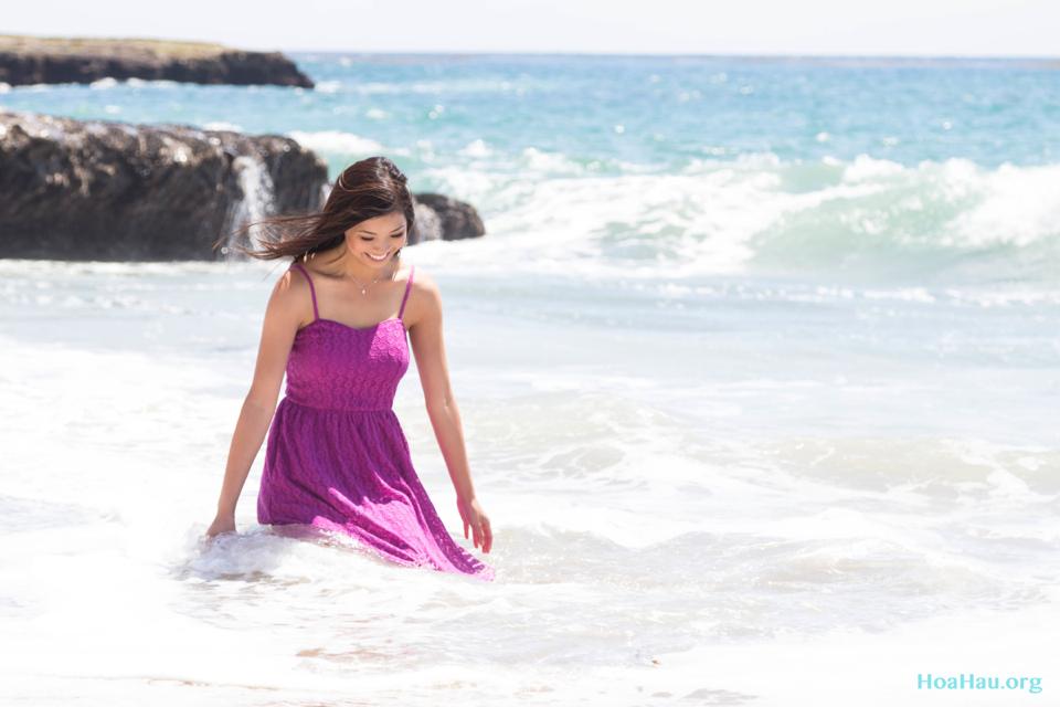 Hoa Hau Ao Dai Annual Beach Photoshoot 2013 - Santa Cruz, CA - Image 033