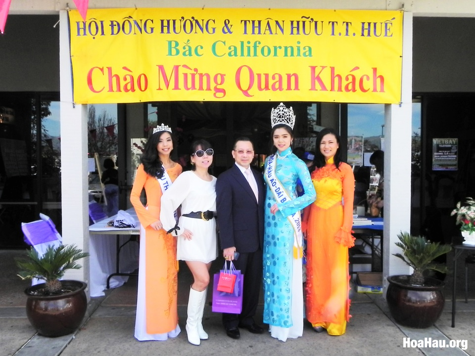 Hoi Dong Huong 2013 - March 10, 2013 - Image 007