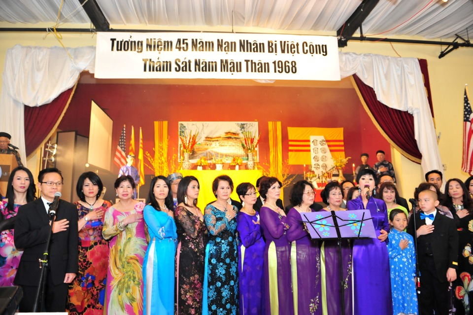 Hoi Dong Huong 2013 - Hue Association - Image 005