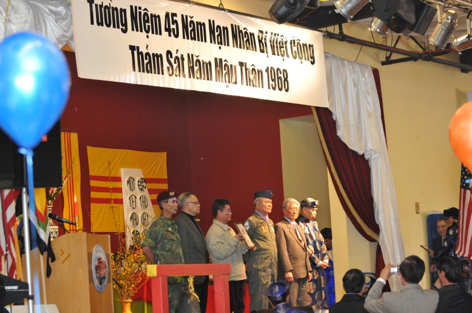 Hoi Dong Huong 2013 - Hue Association - Image 006