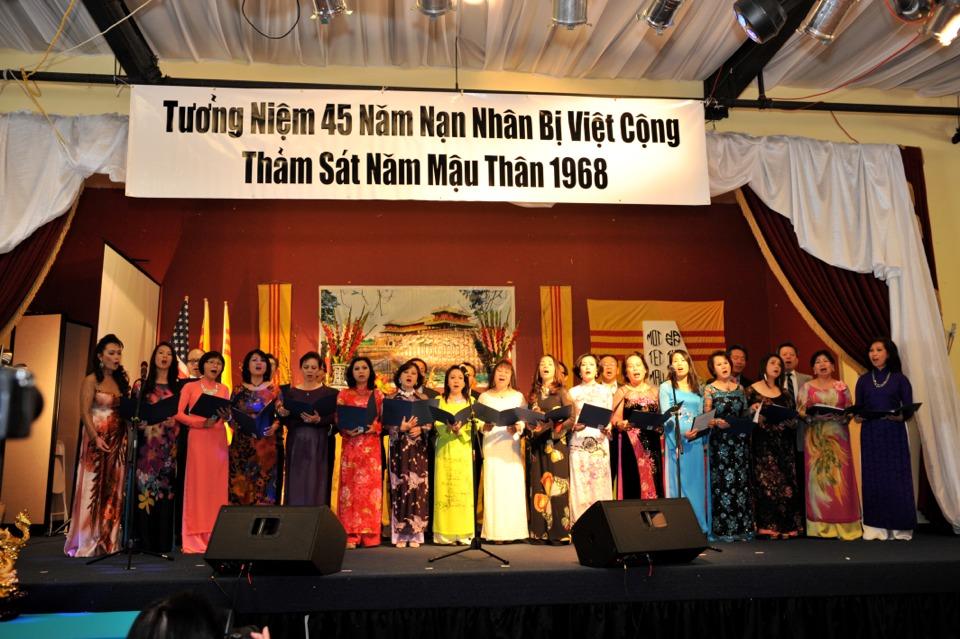 Hoi Dong Huong 2013 - Hue Association - Image 013