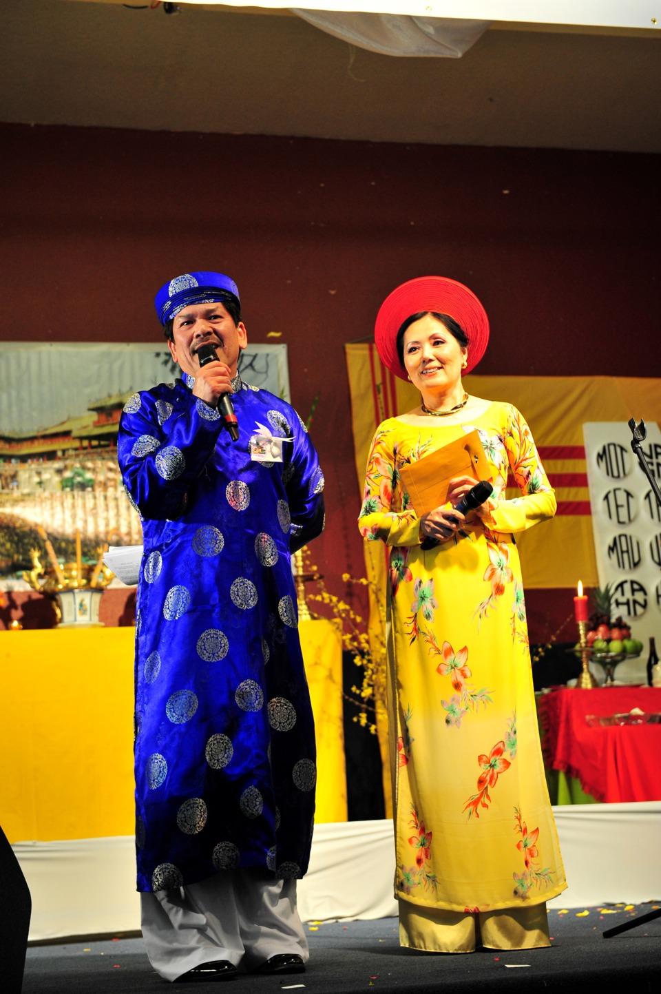 Hoi Dong Huong 2013 - Hue Association - Image 029