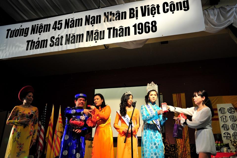 Hoi Dong Huong 2013 - Hue Association - Image 030