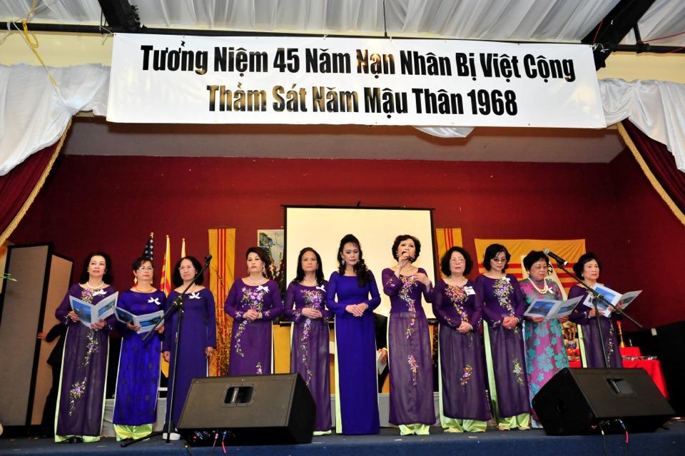 Hoi Dong Huong 2013 - Hue Association - Image 031