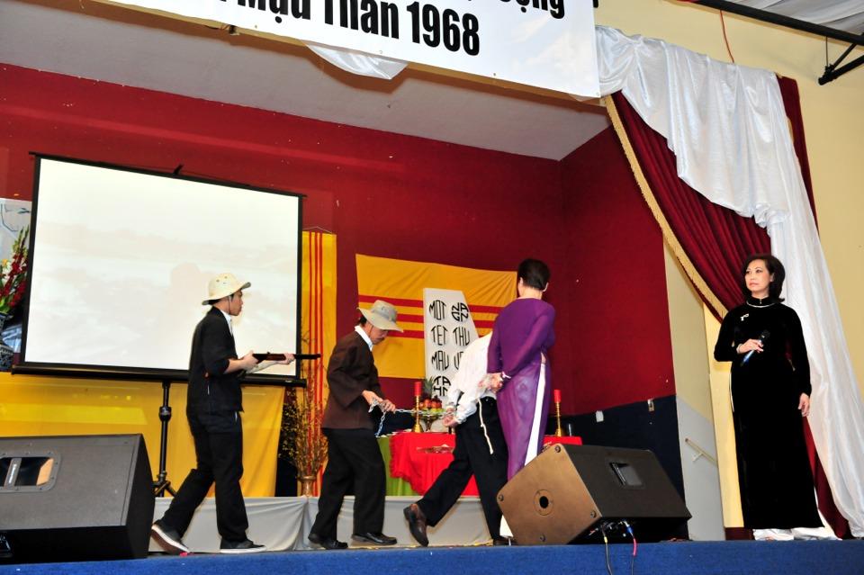 Hoi Dong Huong 2013 - Hue Association - Image 033