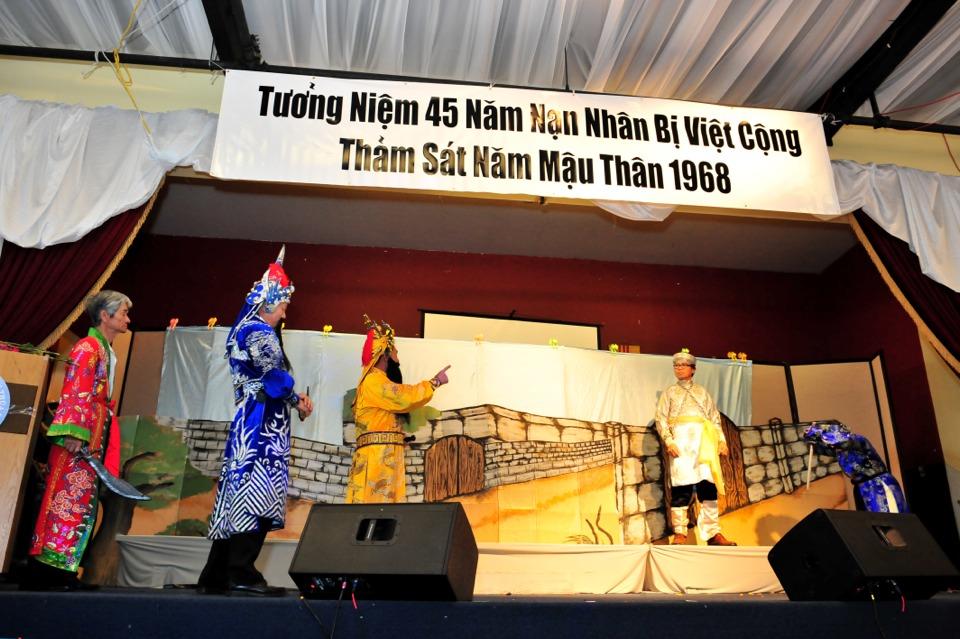 Hoi Dong Huong 2013 - Hue Association - Image 034
