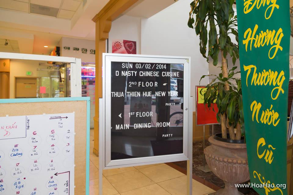 Hội Đồng Hương & Thân Hữu Thừa Thiên Huế Bắc Cali 2014 - San Jose, CA - Image 102