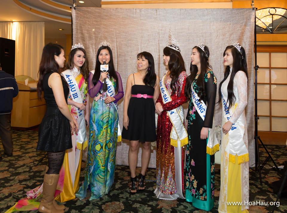 Hội Đồng Hương & Thân Hữu Thừa Thiên Huế Bắc Cali 2014 - San Jose, CA - Image 105
