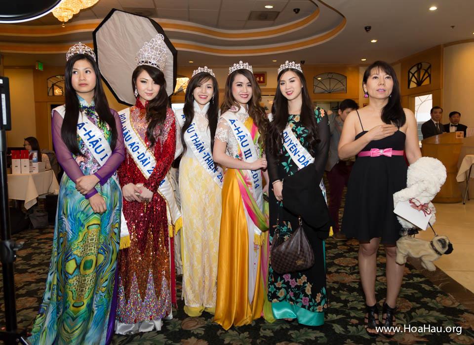 Hội Đồng Hương & Thân Hữu Thừa Thiên Huế Bắc Cali 2014 - San Jose, CA - Image 109
