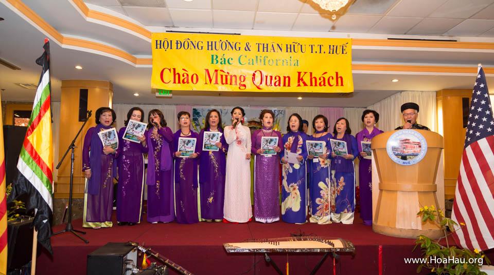 Hội Đồng Hương & Thân Hữu Thừa Thiên Huế Bắc Cali 2014 - San Jose, CA - Image 110