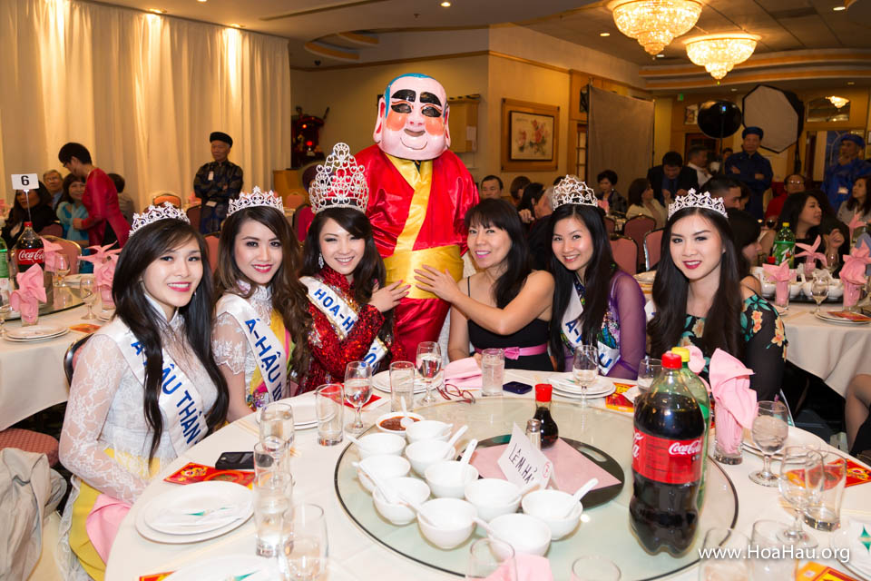 Hội Đồng Hương & Thân Hữu Thừa Thiên Huế Bắc Cali 2014 - San Jose, CA - Image 112