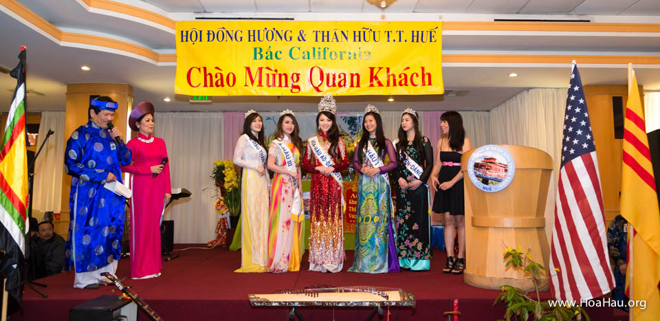 Hội Đồng Hương & Thân Hữu Thừa Thiên Huế Bắc Cali 2014 - San Jose, CA - Image 114