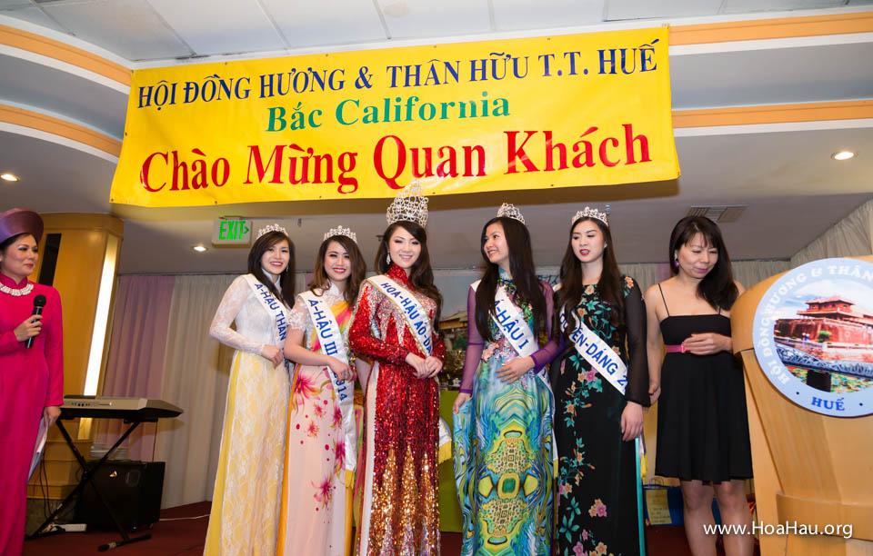 Hội Đồng Hương & Thân Hữu Thừa Thiên Huế Bắc Cali 2014 - San Jose, CA - Image 115