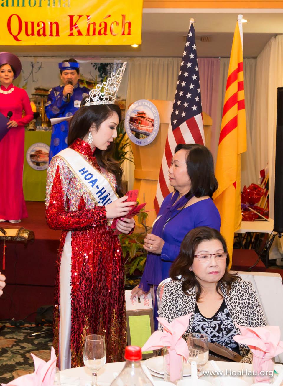 Hội Đồng Hương & Thân Hữu Thừa Thiên Huế Bắc Cali 2014 - San Jose, CA - Image 116