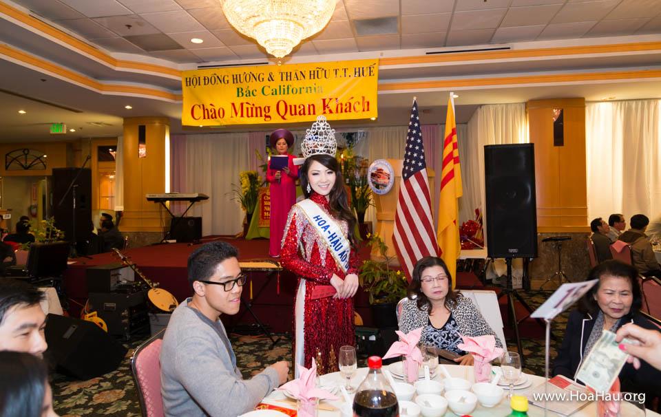 Hội Đồng Hương & Thân Hữu Thừa Thiên Huế Bắc Cali 2014 - San Jose, CA - Image 117