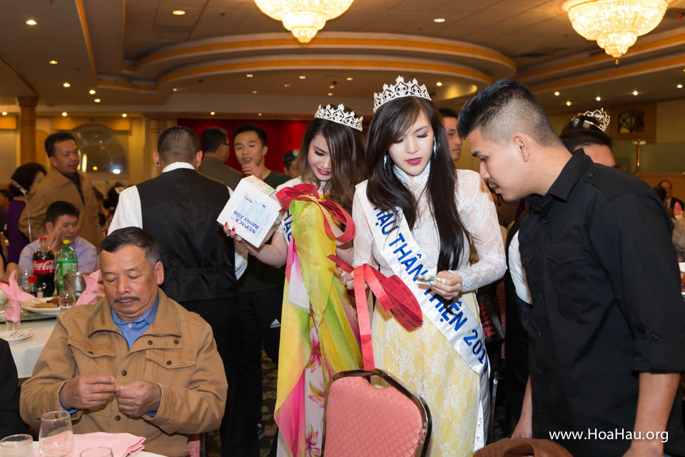 Hội Đồng Hương & Thân Hữu Thừa Thiên Huế Bắc Cali 2014 - San Jose, CA - Image 122
