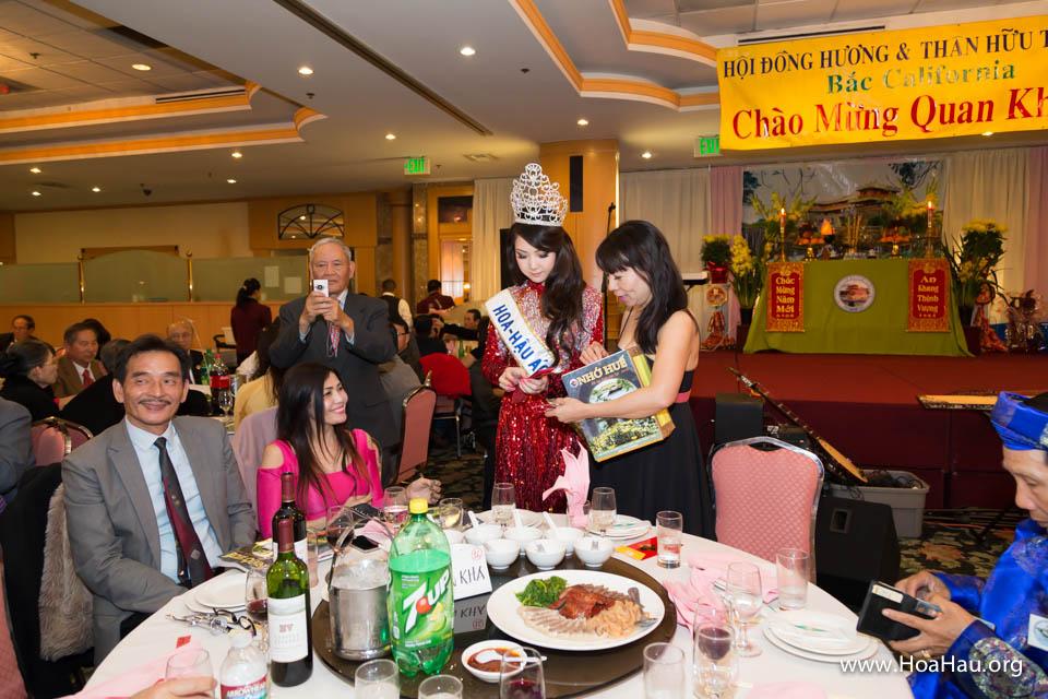 Hội Đồng Hương & Thân Hữu Thừa Thiên Huế Bắc Cali 2014 - San Jose, CA - Image 123