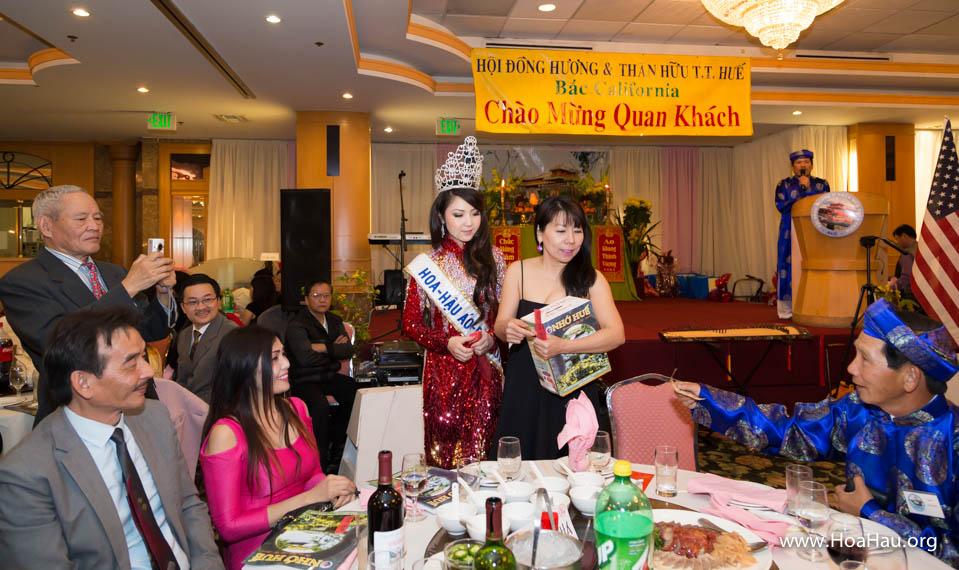 Hội Đồng Hương & Thân Hữu Thừa Thiên Huế Bắc Cali 2014 - San Jose, CA - Image 124