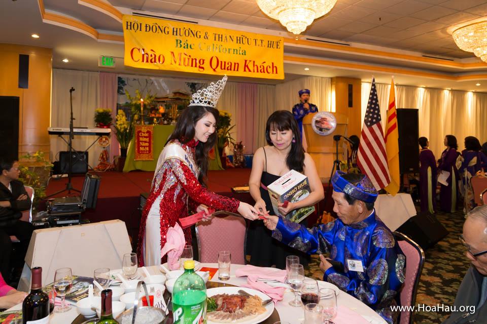 Hội Đồng Hương & Thân Hữu Thừa Thiên Huế Bắc Cali 2014 - San Jose, CA - Image 125
