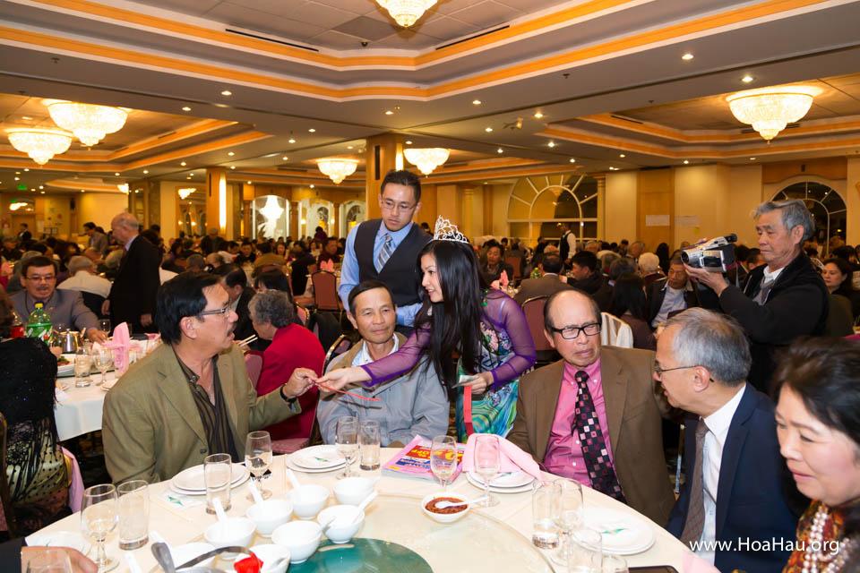 Hội Đồng Hương & Thân Hữu Thừa Thiên Huế Bắc Cali 2014 - San Jose, CA - Image 126