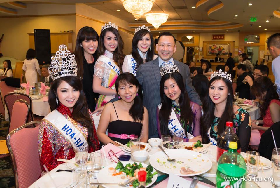 Hội Đồng Hương & Thân Hữu Thừa Thiên Huế Bắc Cali 2014 - San Jose, CA - Image 129